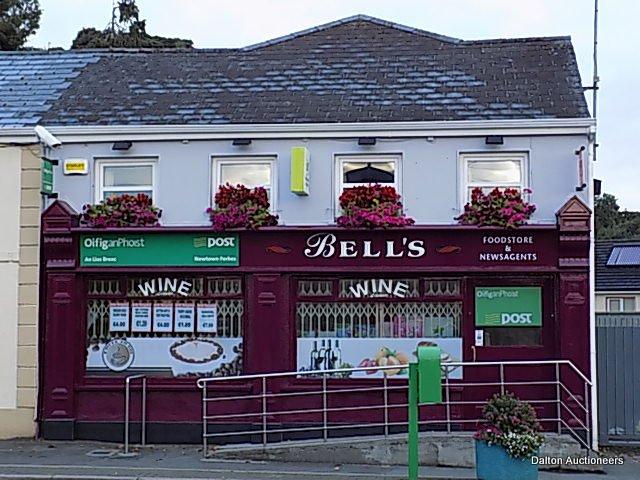 Bells Foodstore, Newtownforbes, Co. Longford