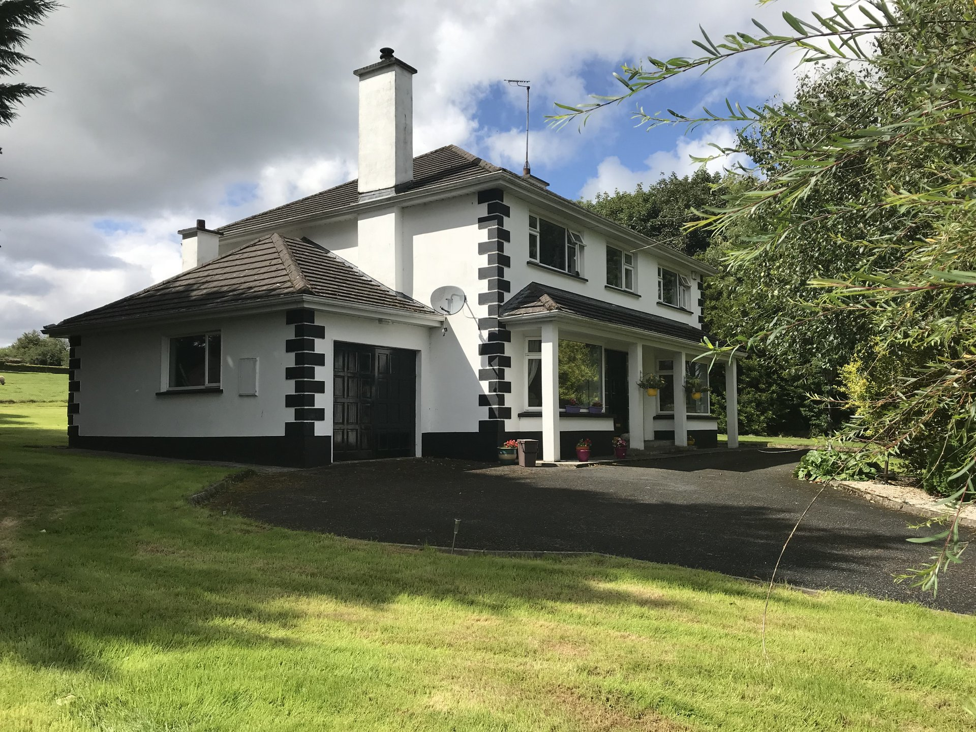 Upper Ferefad, Longford, Co Longford N39 P956