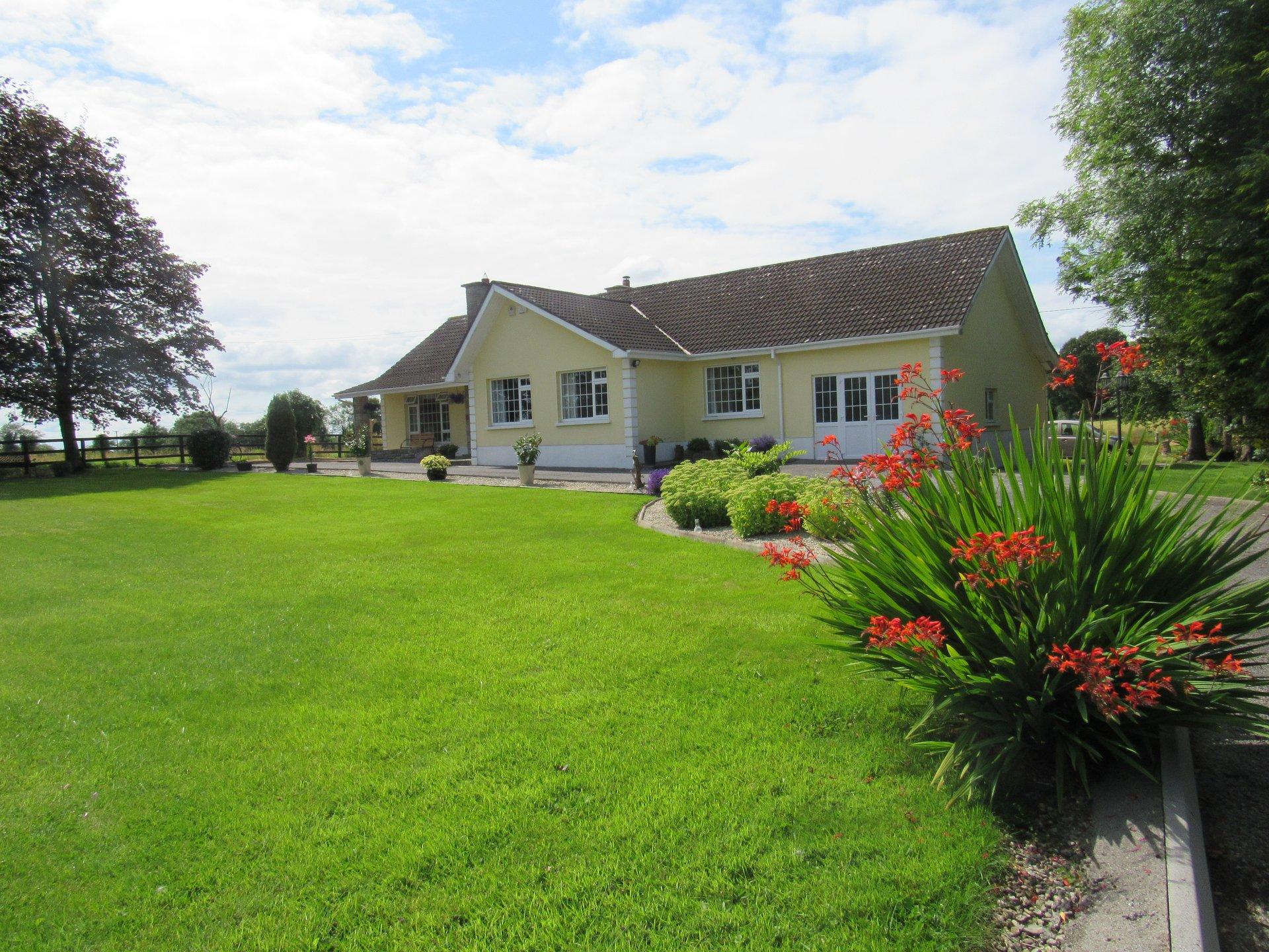The Oaks, Knockloughlin, Ballinalee Road, Longford, Co. Longford N39 R5D4