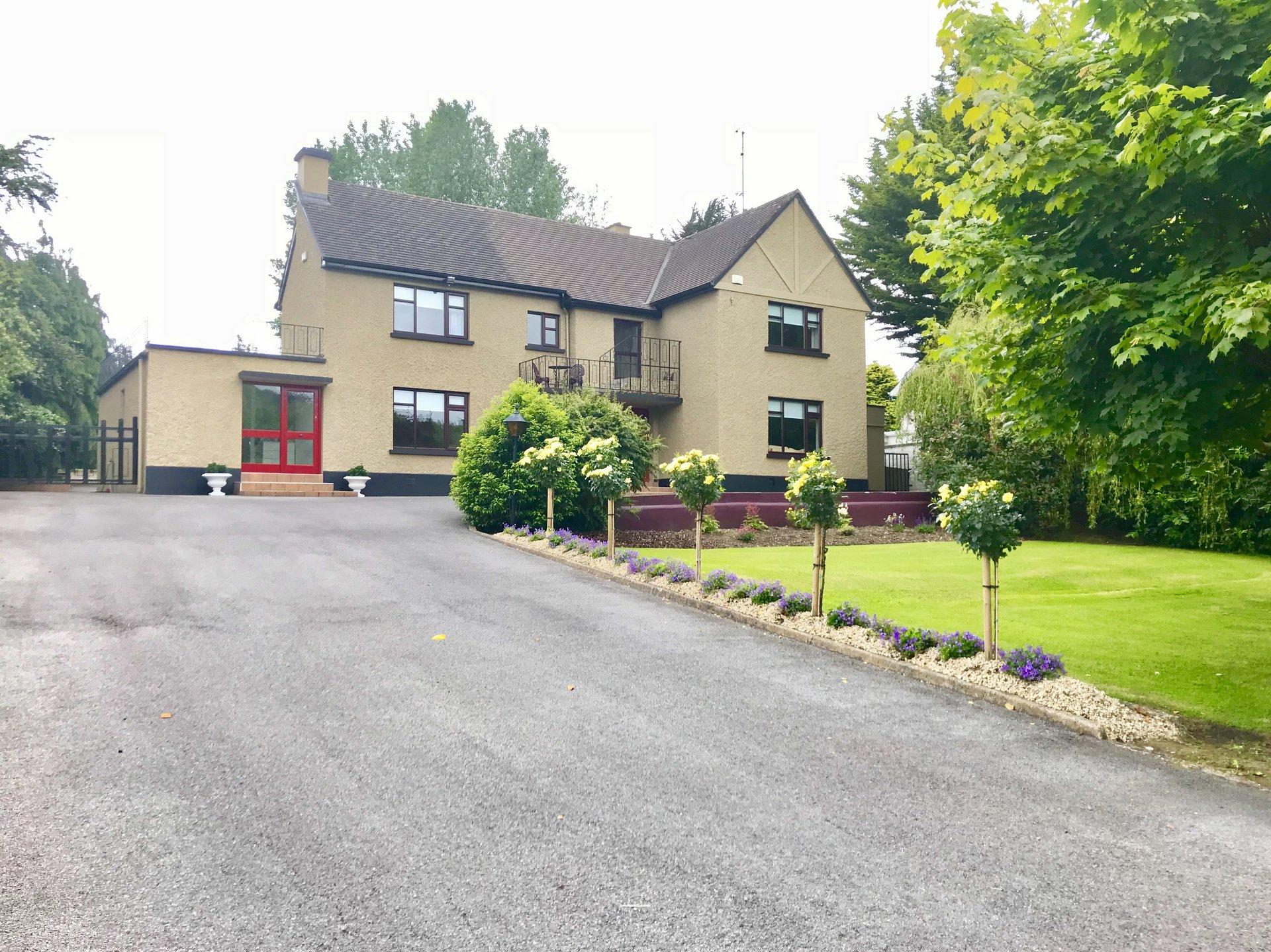 Ashdale, Dublin Road, Longford Town, Co. Longford N39 P1H3
