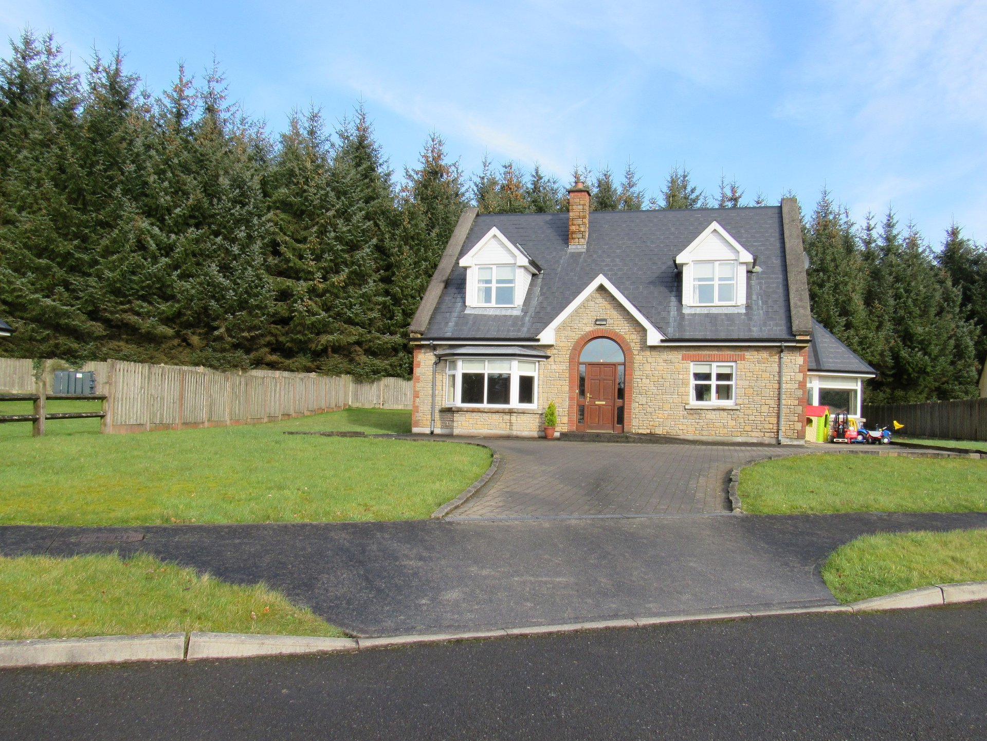 No.2 Shanagolden, Roosky, Co Roscommon   N41 Y562